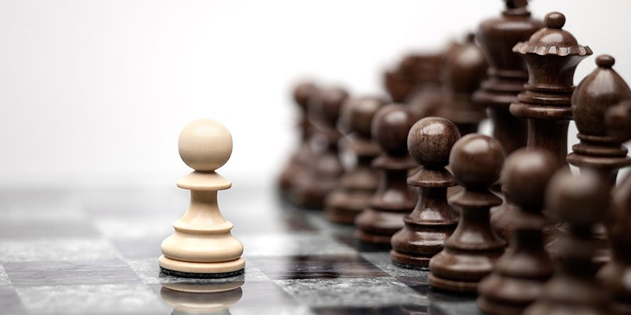 essay on a game of chess in the waste land